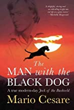 The man with the black dog: A true modern-day Jock of the Bushveld