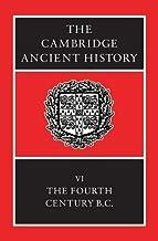 The Cambridge Ancient History: Volume 6