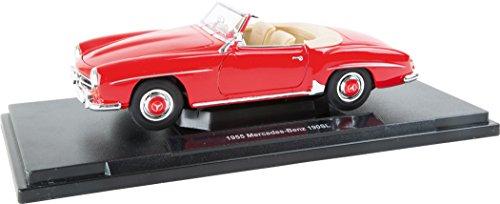 Small Foot 8597 Modellauto Mercedes-Benz 190 SL 1955