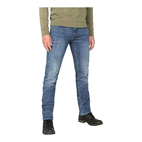 PME Legend Herren Jeans Nightflight Slim Fit Blue (82) 33/36