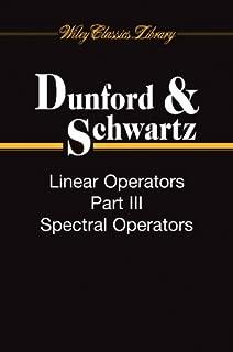 Linear Operators, 3 Volume Set