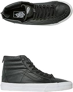 (バンズ) VANS メンズ シューズ?靴 カジュアルシューズ VANS SK8 HI REISSUE ZIP SHOE 並行輸入品