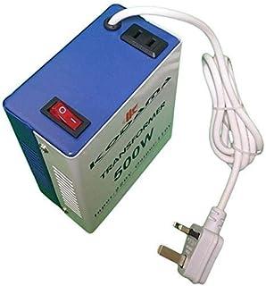 KODAMA KT500W Transformer Output 220V to input 110V 500W Power Converter 220V to 110V 500 Watt Orignal