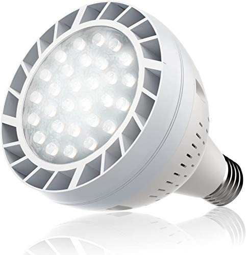 Bonbo LED Pool Bulb White Light OSRAM 120V 65W Swimming Pool...