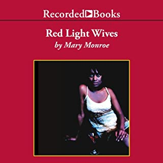 Red Light Wives  cover art
