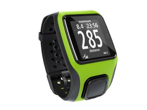 TomTom Orologio GPS Multi-Sport per Corsa Outdoor e...