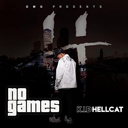 K.I.D Hellcat