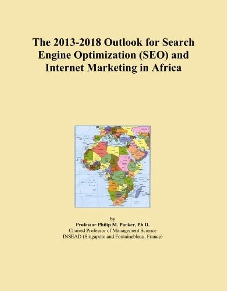 空虚発症運命的なThe 2013-2018 Outlook for Search Engine Optimization (SEO) and Internet Marketing in Africa
