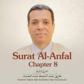 Surat Al-Anfal, Chapter 8