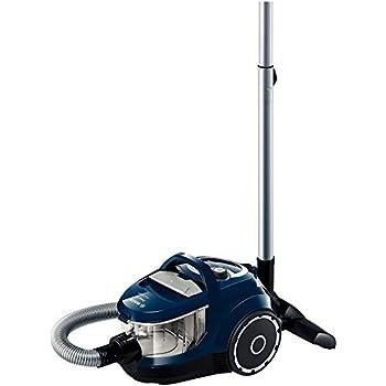 Bosch Aspirador SIN Bolsa BGS2112, 1.4 litros, 79 Decibeles, Negro, Azul: Amazon.es: Hogar