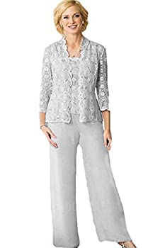 Best grandmother of the bride pant suits Reviews