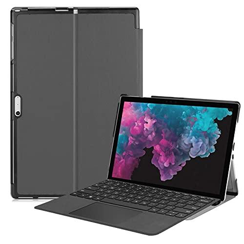 "KATUMO Funda para Microsoft Surface Pro 7 Carcasa Surface Pro 7 12.3"" con Soporte Funcion Fundas Tablet Surface Pro 7 Protector de Tableta"