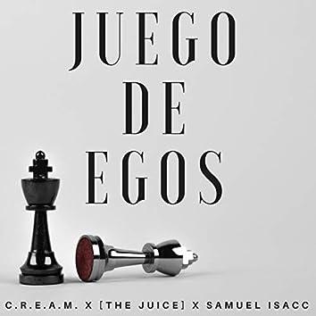 Juego de Egos (feat. Samuel Isacc)