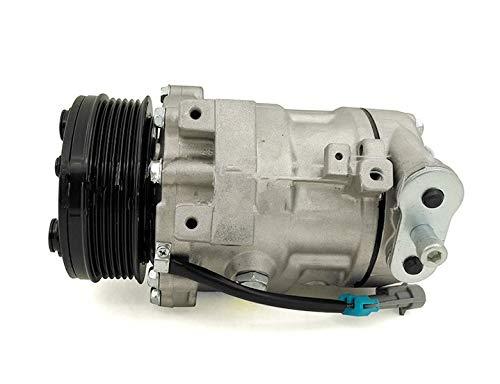GOWE COMPRESOR AUTO AC para Opel Astra Gcorsa CCombo Box Body Meriva Vauxhall Astra MK iv Corsa Meriva Mk I 9132922