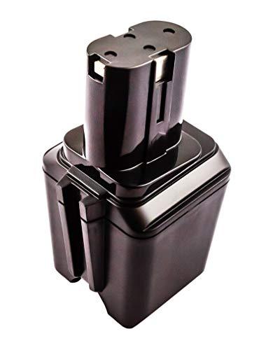 AccuPower Akku passend für Bosch GBM 12VE, GSB, GSR 12VE P223CH