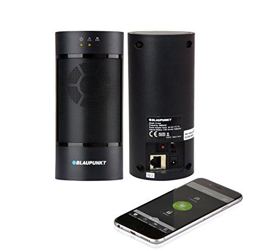 Blaupunkt Smart Home Security Visual Monitoring Set - 2