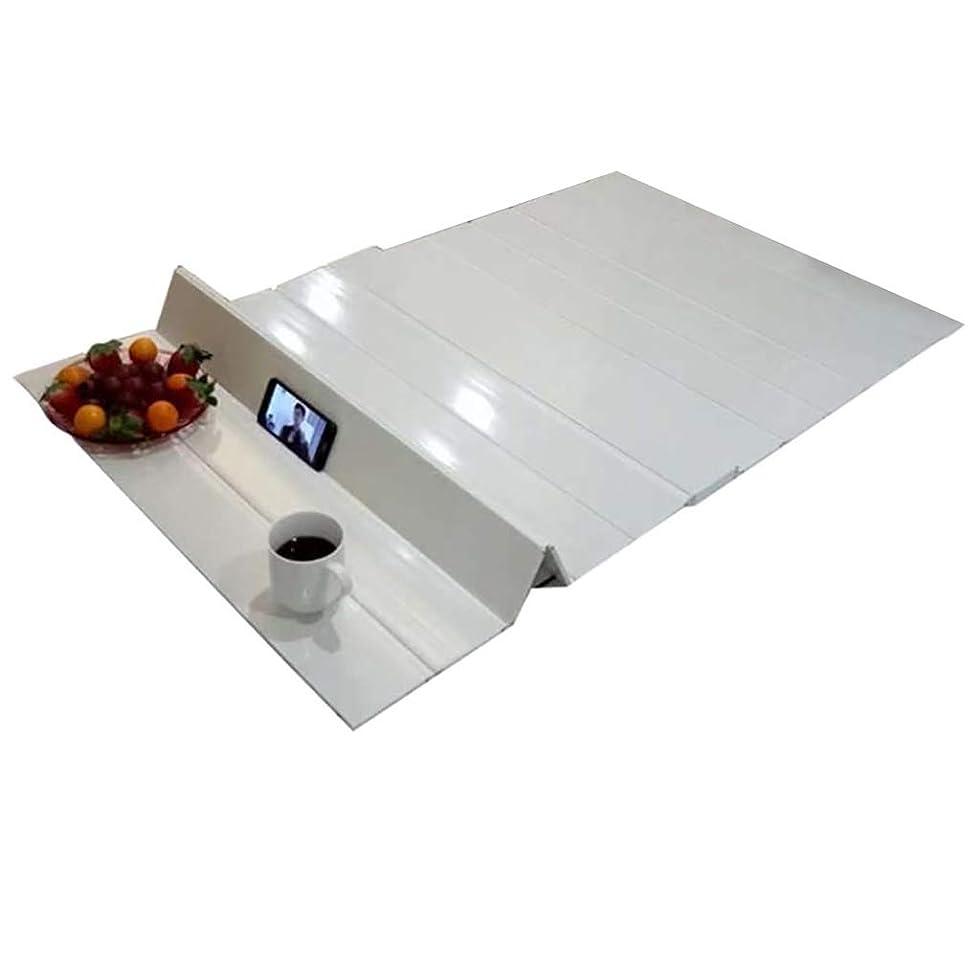 胴体ポーチ酸PVC 浴槽カバー防塵折りたたみ防塵ボード浴槽断熱カバーすべての浴槽に適合 (Size : 167*70*0.6cm)