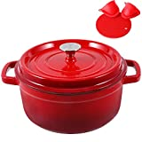 Top 25 Best Cast Iron Dutch Oven Enameled or Nots