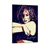 RTYHJ Cindy Crawford Poster, dekoratives Gemälde,