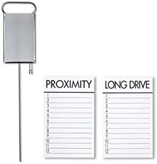 GT Golf Supplies Proximity Markers - 4pk 4 PK