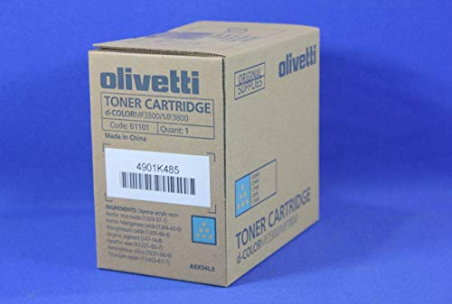 Olivetti B1101cartucho láser ✅