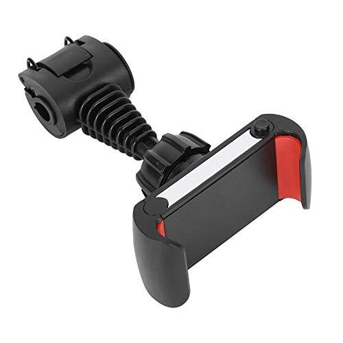 Clip de palo de golf, clip de soporte para teléfono de golf...