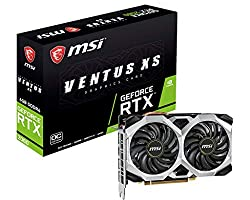 cheap MSI Gaming GeForce RTX 2060 6 GB GDRR6 19 2-bit HDMI / DP Raytracing VR Support for Turing Architecture…