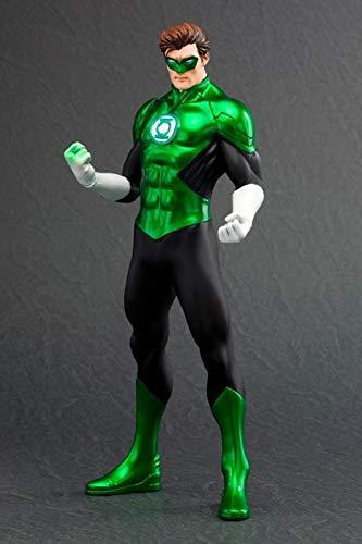 DC Comics Green Lantern New 52 Artfx - Figura de Linterna Verde (19 cm)
