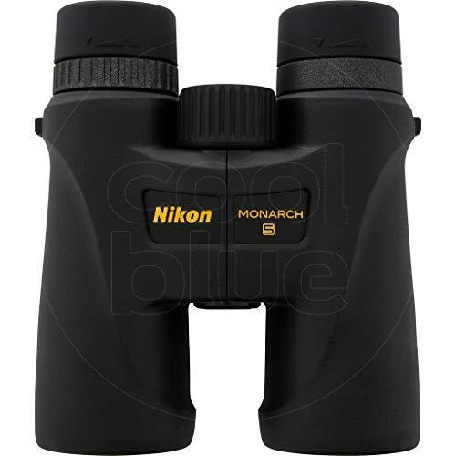 Nikon Monarch 5 10 x 42 Binoculars - Black