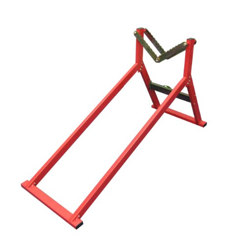 OLYMPIA TOOLS FOREST MASTER ULTIMATE SAWHORSE