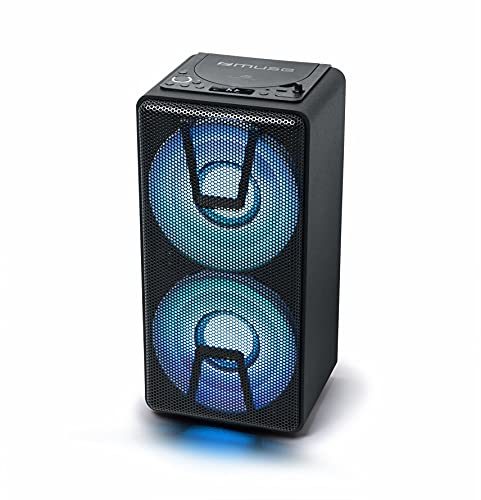 Muse -   Dj-Party-Box,
