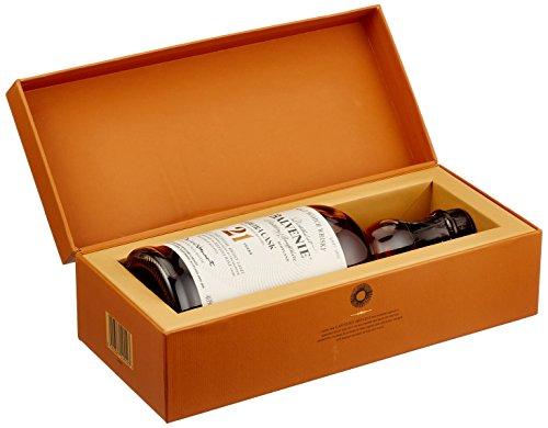Balvenie 21 Years Old Madeira Cask Whisky mit Geschenkverpackung (1 x 0.7 l)
