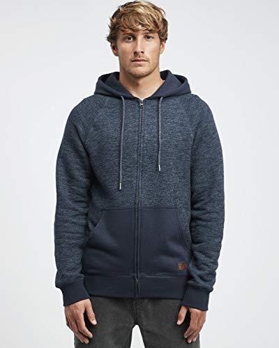 BILLABONG™ Balance - Zip Hoodie for Men - Kapuzenjacke - Männer - L - Blau