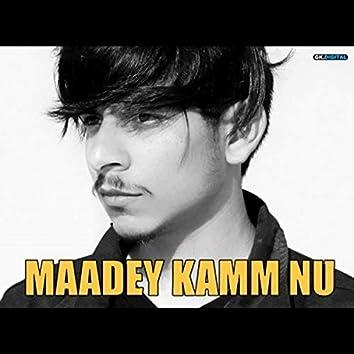 Maadey Kamm Nu