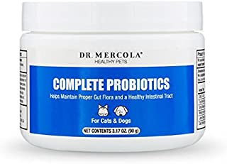 Best dr mercola seasonal support for pets Reviews