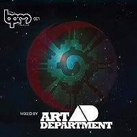 Bpm001 Mixed By Art Department