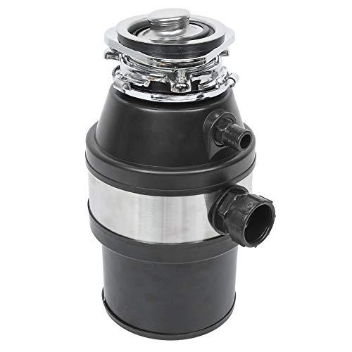 Cocoarm Müllentsorgung Küchenabfallzerkleinerer Abfallzerkleinerer Lebensmittelabfälle Entsorgen Lebensmittelschleifer Müllschlucker Zerkleinerer 0.5HP 2600 RPM
