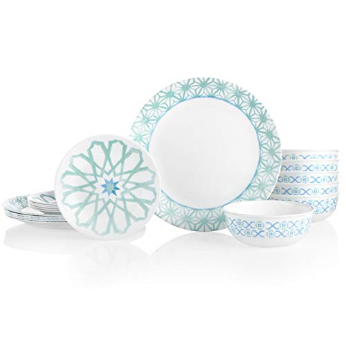 Corelle 18-Piece Service for 6