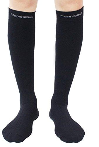 CompressionZ Thermal Ski Socks