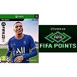 FIFA 22 Estándar Plus Edition [Xbox Series X/S] + FIFA 22 Ultimate Team 2200 FIFA Points | Xbox - Código de descarga