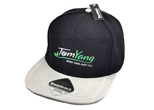 TomYang BBQ - Das Cap zum Original Thai Grill & Hot Pot