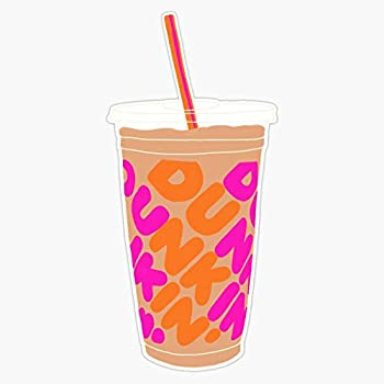 Best dunkin donuts stickers Reviews