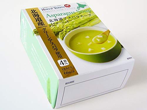 札幌スープファクトリー 北海道アスパラガススープ