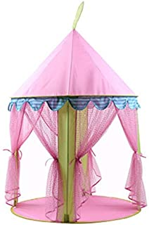 Charhoden Baby Kids Play Tent, Pink