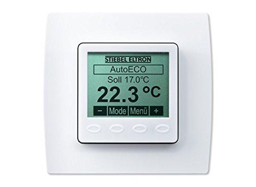 Stiebel Eltron 231065 Raumtemperaturregler RTF-Z2 elektronischer Fußbodenregler