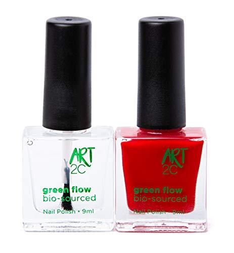 2. Art 2C - Esmalte de uñas puro