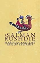 Haroun and the Sea of Stories (Puffin Books) by Salman Rushdie(1993-03-25)