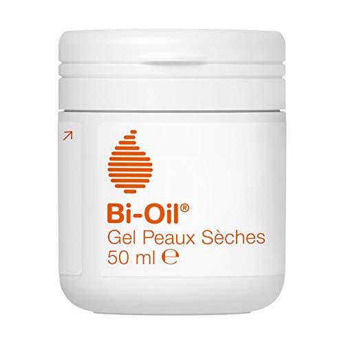 Bi-Oil Gel Peaux Sèches – Gel Hydratant pour Peau Sèche – Non-Comédogène – 1 x 50 ml