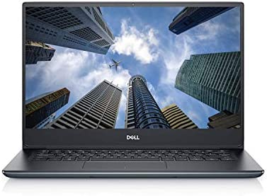 Latest Dell Vostro 14 5490 Business Laptop 14 0 Inch FHD 10th Gen Intel Core i7 10510U Up to product image