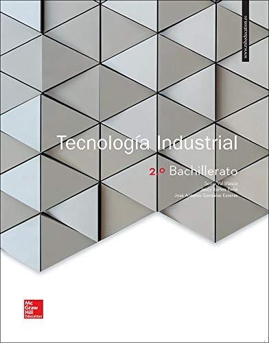 Tecnología Industrial, 2º Bachillerato
